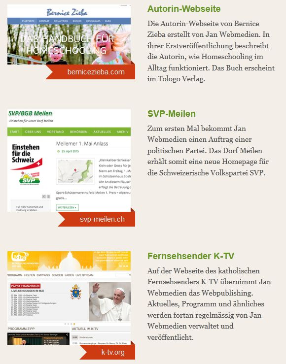 Newsletter Mai 2015, Jan Webmedien