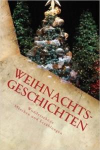 Weihnachtsgeschichten, Zieba Books, Jan Webmedien