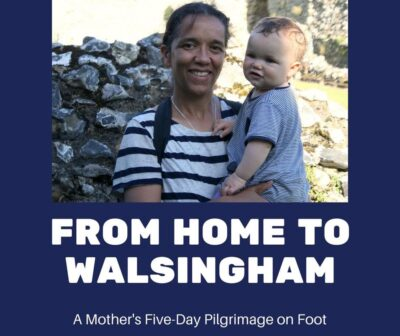 Bernice Zieba: From Home to Walsingham