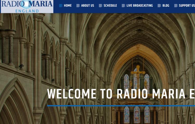 Radio Maria England